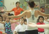 Just Dance - Giúp bé phát triển tính sáng tạo
