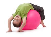 Kids Gym - Cao lớn mỗi ngày
