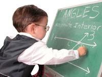 Math Genius – Phát triển trí thông minh cho bé