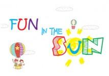 Chương trình hè 2015 - FUN IN THE SUN