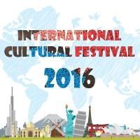 Lễ Hội Văn Hóa Thế Giới 2016