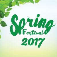 Lễ Hội Mùa Xuân 2017