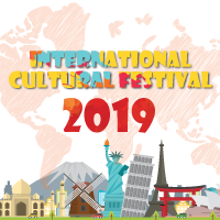 INTERNATIONAL CULTURAL FESTIVAL 2019