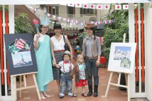 Tuần lễ văn hóa thế giới 2012