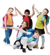 Những kỹ năng cần thiết cho bé trước khi vào lớp 1