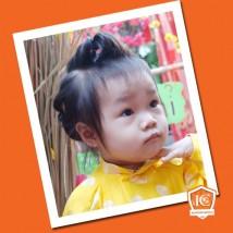 Khánh Linh - Lớp Hà Nội 2015 - 2016