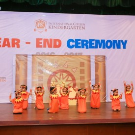 ICK Year End Ceremony 2016 - 2017 11