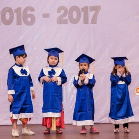 ICK Year End Ceremony 2016 - 2017 1