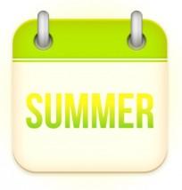 Lịch hè 2019